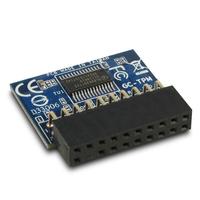 ASUS TPM-L R2.0 pamatplate, mātesplate