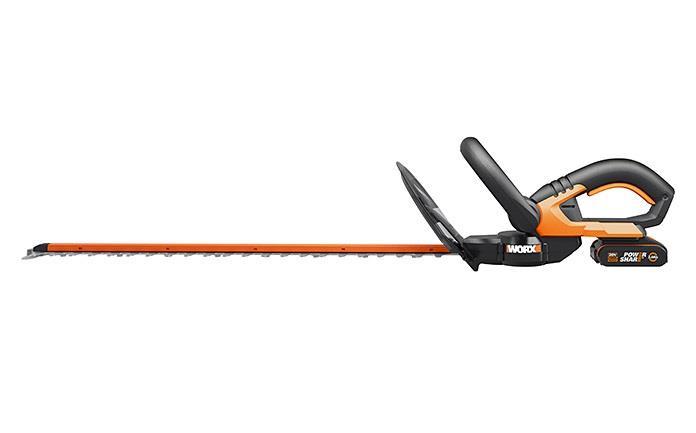 Shears hedge WORX WG260E.5 (610 mm) WG260E.5