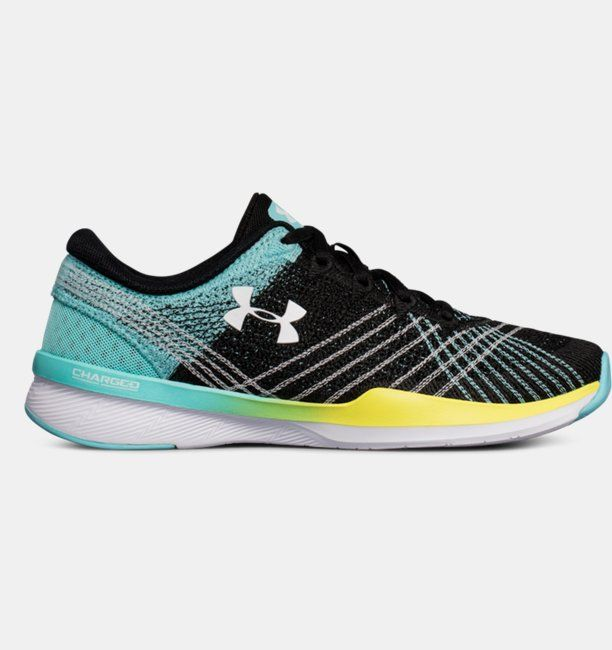 Under Armour Buty damskie Threadborne Push TR czarne r. 41 (1296206-003) 1296206-003