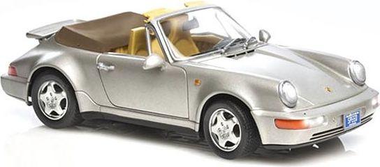 ITALERI Porsche 911 Carrera America bērnu rotaļlieta