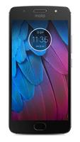 Lenovo Moto G5S - 5.2 - 32GB - Android - grey Mobilais Telefons