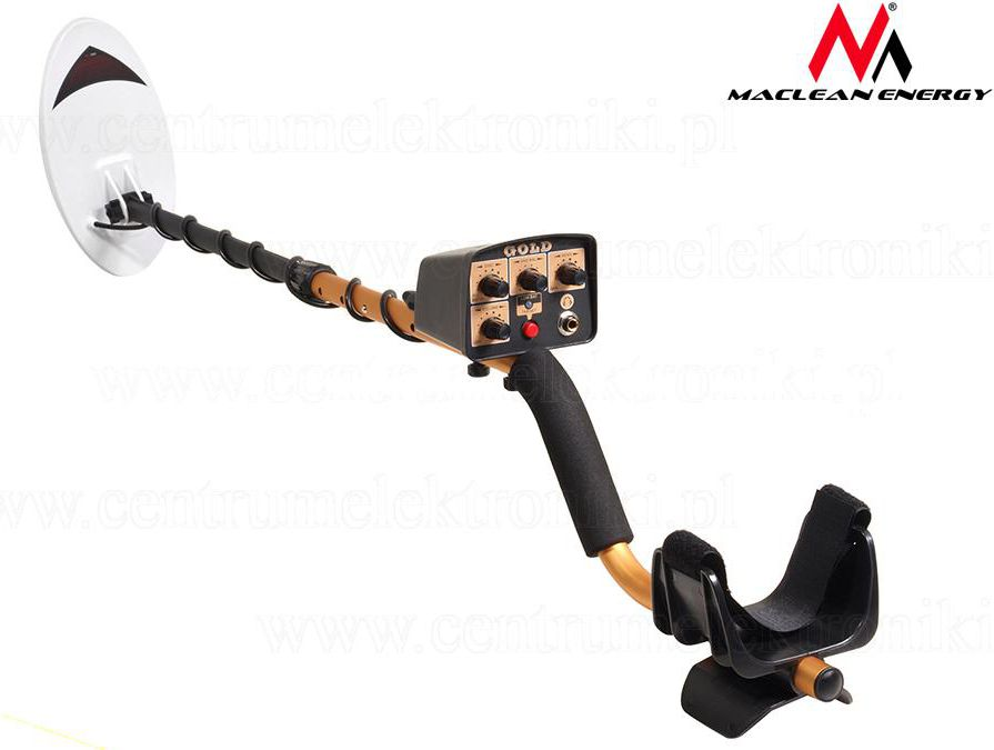 Metal Detector with audio discriminator MCE940 Elektroinstruments