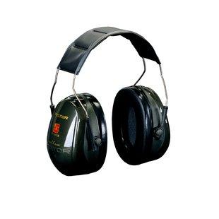 3M Earmuffs PELTOR OPTIME II 31dB XH001650627 Instrumentu apstrādei