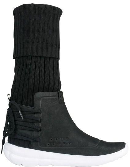Under Armour Buty damskie  Slouch Boot czarne r. 40 (1296217-002) 1296217-002