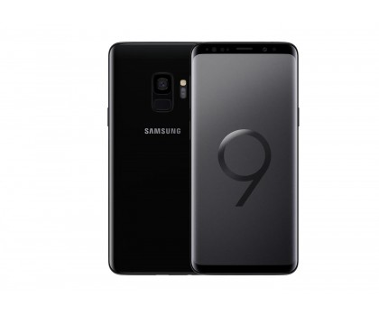 Samsung Galaxy S9 64GB Midnight Black (G960) Mobilais Telefons