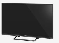 Panasonic TX-32FSW504 Piano Black LED Televizors