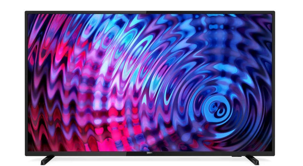 PHILIPS HD Ultra Slim LED televizors 32PFS5803/12 LED Televizors