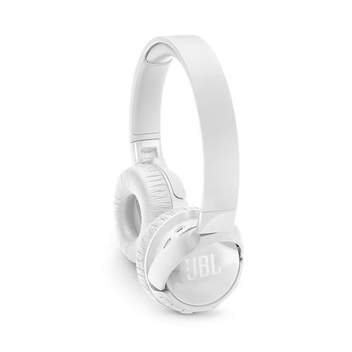 JBL Tune 600BTNC white austiņas