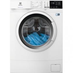 Electrolux veļas mazg.mašīna (front.ielāde) EW6S406W Veļas mašīna