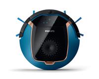 Philips SmartPro Active Robot putekļsūcējs (zils) FC8812/01 robots putekļsūcējs