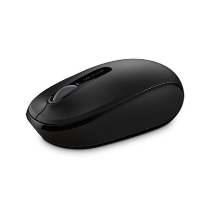 Microsoft Wireless Mobile Mouse 1850 for Business Black Datora pele