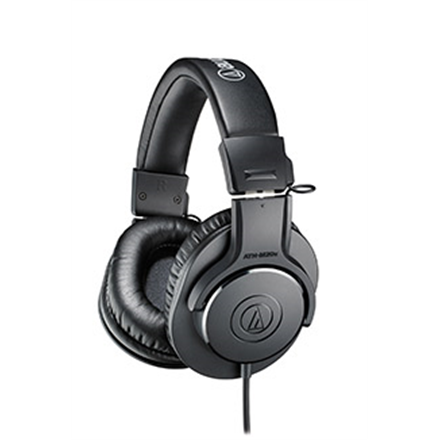 Audio Technica Professional Monitor Headphones austiņas