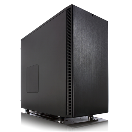 FRACTAL DESIGN Define S Black Datora korpuss