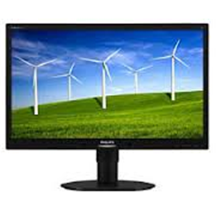 Philips 220B4LPYCB 22inch, 1680x1050, D-Sub/DVI/DP monitors
