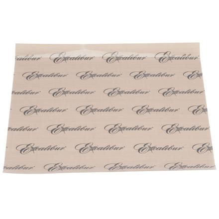 Excalibur Paraflexx Premium Non-stick Dehydrator Sheet 14'' x 14'' Augļu žāvētājs