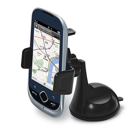 ACME MH05 NFC smartphone car holder Mobilo telefonu turētāji
