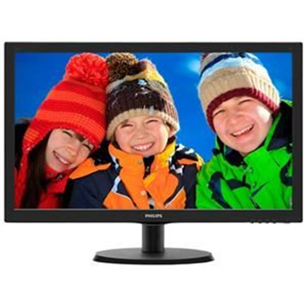 Philips 223V5LHSB monitors
