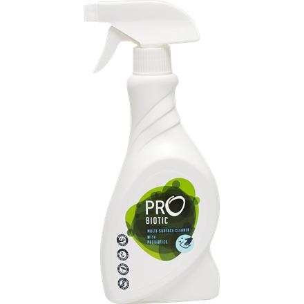 ProBiotic Multisurface cleaner, 500 ml tīrīšanas līdzeklis