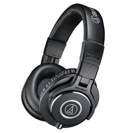 Audio Technica ATH-M40X Professional Monitor Headphones austiņas