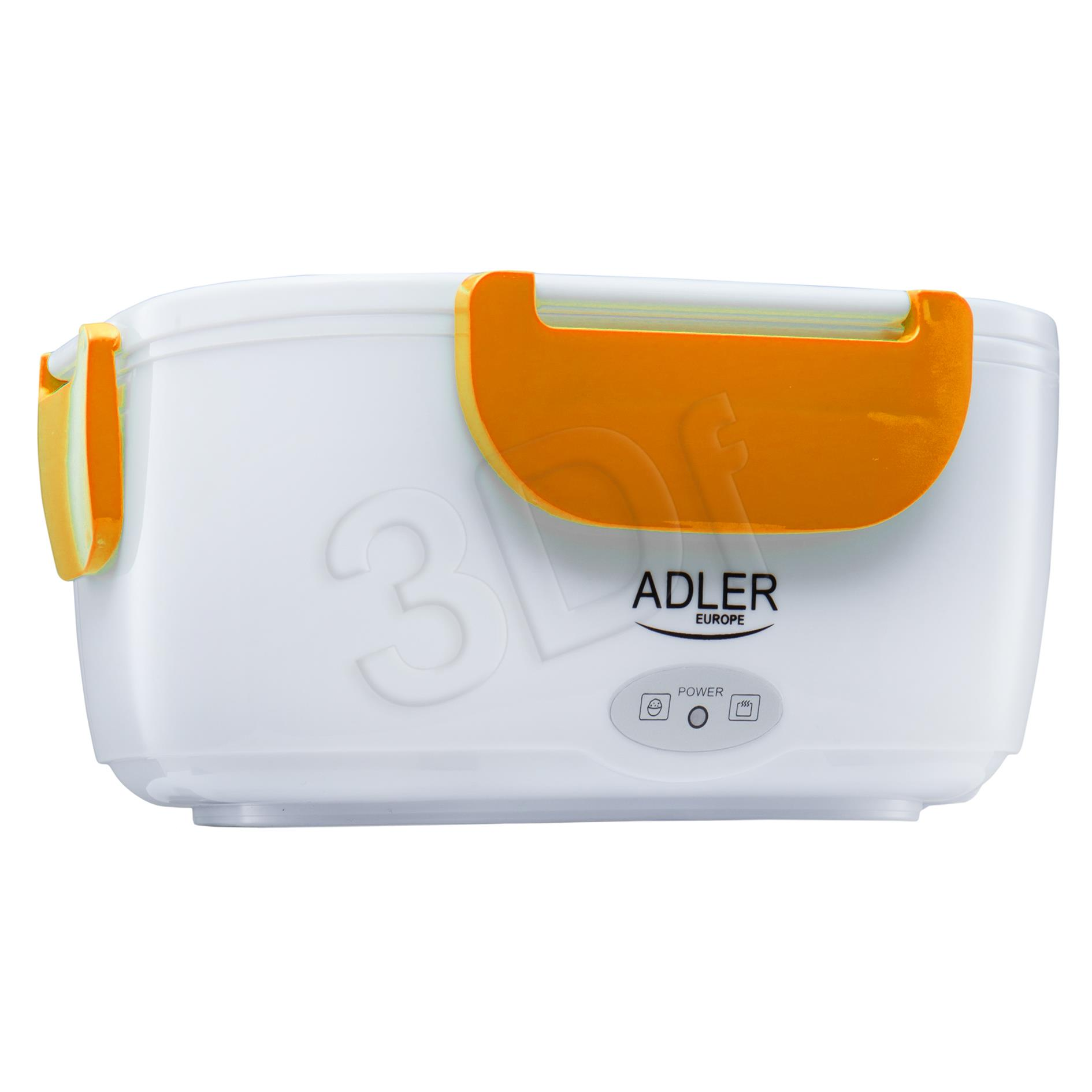 Adler AD 4474 Orange termoss