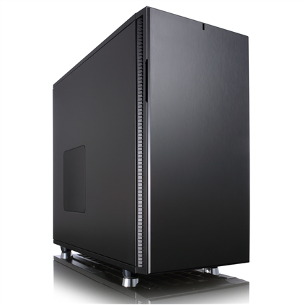 FRACTAL DESIGN Define R5 Black Datora korpuss