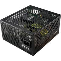 Seasonic Prime Fanless 80 Plus Titanium Netzteil, modular - 600 Barošanas bloks, PSU
