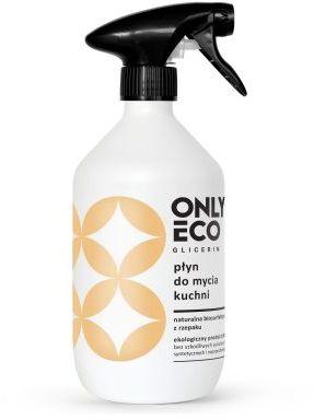 Only Eco Plyn do sprzatania kuchni, 500ml (ONE0551) tīrīšanas līdzeklis