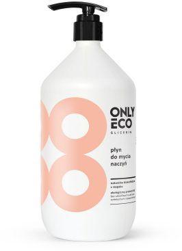 Only Eco Plyn do mycia naczyn, 1000ml (ONE0513) tīrīšanas līdzeklis