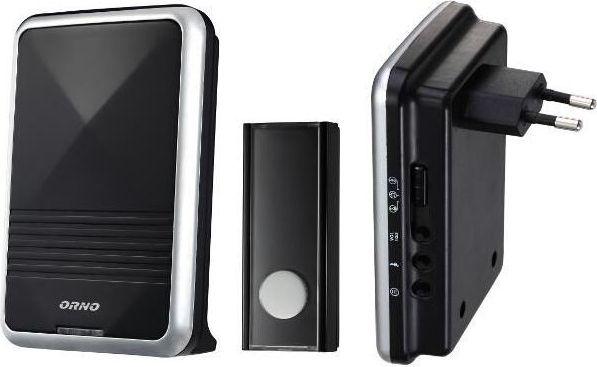 Orno Wireless Ringtone 32 melodies range 120m 230V CALYPSO (OR-DB-QH-108)