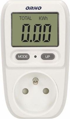 Watt meter OR-WAT-419