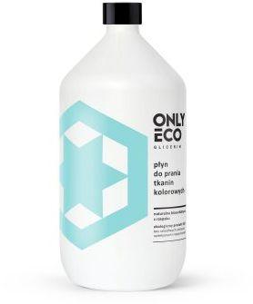 Only Eco Plyn do prania tkanin kolorowych, 1000ml (ONE0636) tīrīšanas līdzeklis