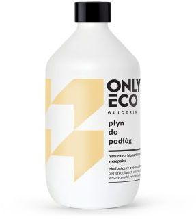 Only Eco Plyn do mycia podlog, 500ml (ONE0773) tīrīšanas līdzeklis
