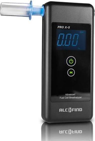 Alkomat PRO X5+ Alkometrs
