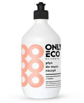 Only Eco Plyn do mycia naczyn, 500ml (ONE0803) tīrīšanas līdzeklis