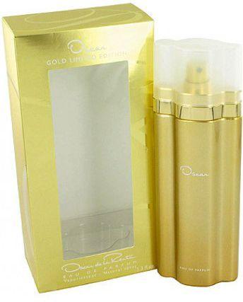 Oscar de la Renta Oscar Gold (W) EDP/S 200ml 75769 Smaržas sievietēm