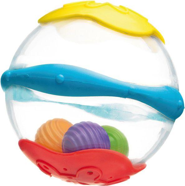 Playgro 182515 Bathing Ball 8/24 bērnu rotaļlieta