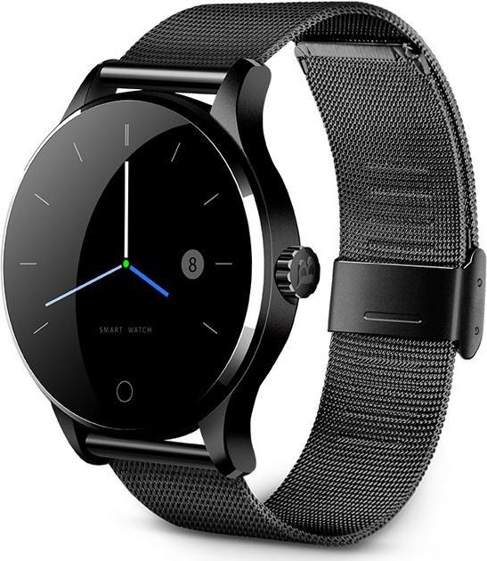 Smartwatch Overmax Touch 2.5 black