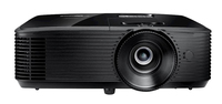 Optoma HD144X (DLP, 3000 ANSI, 1080p Full HD, 25000:1) projektors