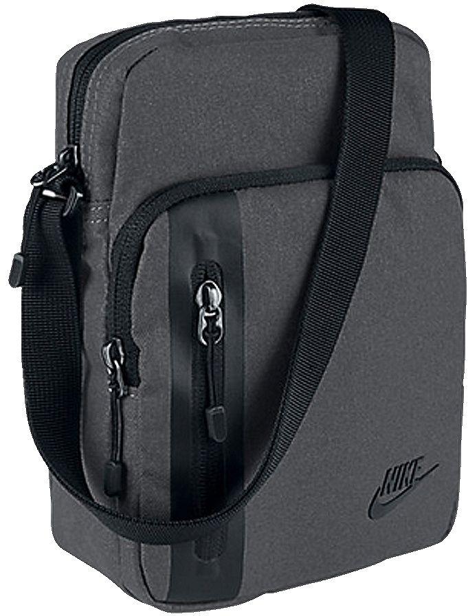 Nike Core Small Items 3.0 BA5268 021 gray