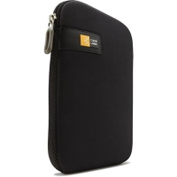 "Case Logic LAPST107 Tablet Sleeve for 7"" / Neoprene/ Bl planšetdatora soma"