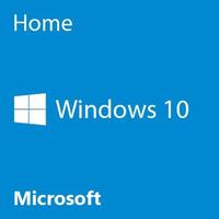 Microsoft L3P-00033 Win 10 Home GGK 64Bit Eng