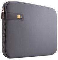 Case Logic LAPS111GR Universāls maks-kabata portatīvajam datoram līdz 11.6 coll m Pelēka portatīvo datoru soma, apvalks