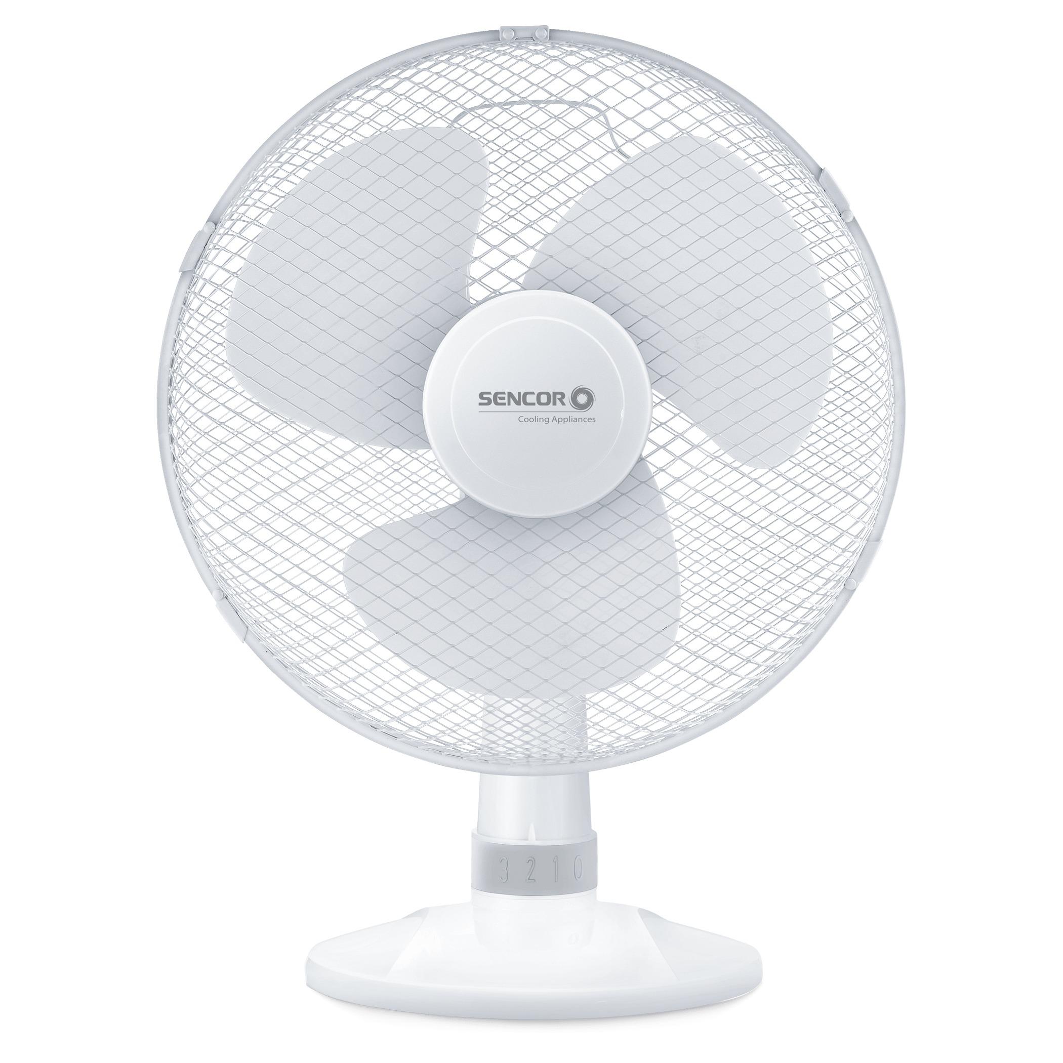 SENCOR - SFE 3027WH Klimata iekārta