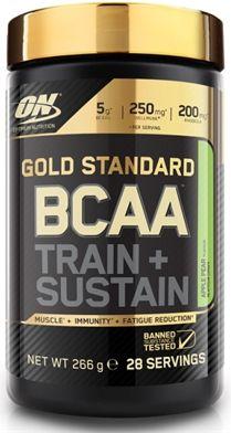 Optimum Nutrition Gold Standard Bcaa 266g - cola