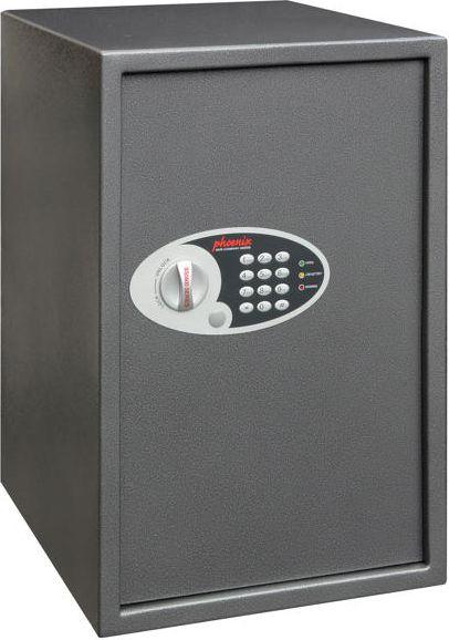 Phoenix Tresor Compact Home Office SS0805E elektronisch