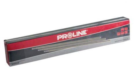 Proline Rutile and cellulose electrode 2.5mm 1kg - 66517