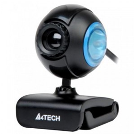 A4Tech PK-752F Driver free mini WebCam with mic PK-752F web kamera