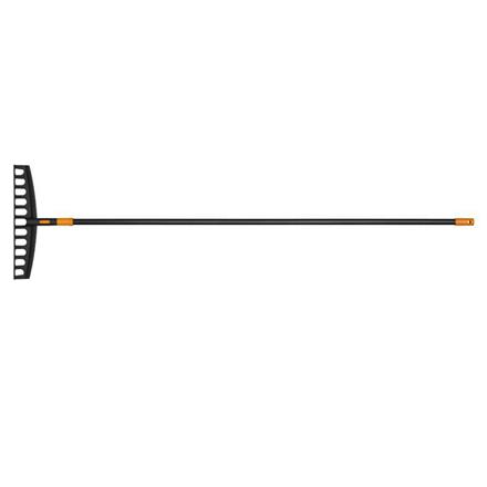 Fiskars Solid Universal Garden Rake (135066) 135066 grābekļi