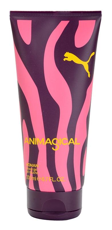 Puma Animagical (SGE,Woman,200ml) T-MLX21336