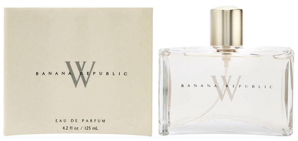 Banana Republic Banana Republic (EDP,Woman,125ml) 085715419101  T-MLX20623 Smaržas sievietēm